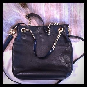 Black Small Purse from Michael Kors